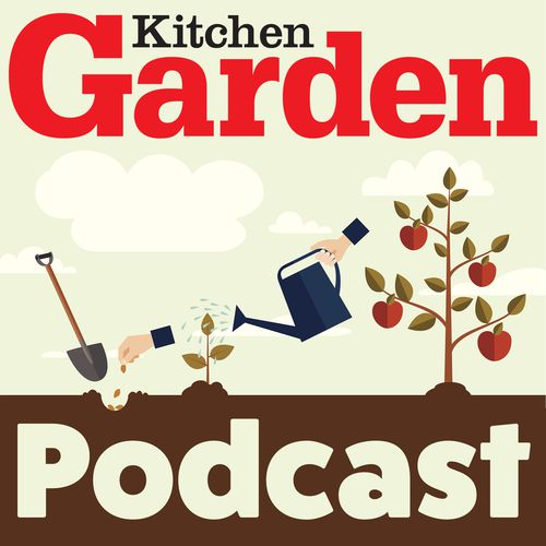 Kitchen Garden Podcast